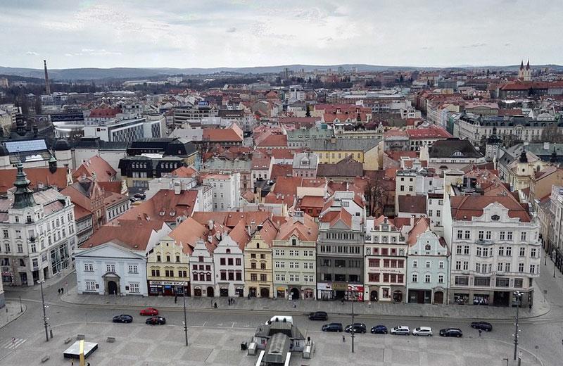 Plzeň se stále snaží rozšiřovat nabídku sociálních bytů