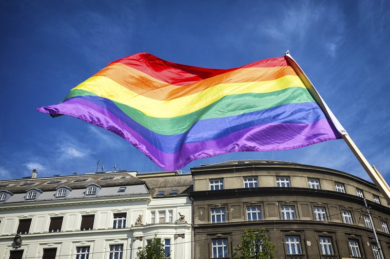 Festival Prague Pride se opět uskuteční v prvním srpnovém týdnu, nabídne sto různých akcí