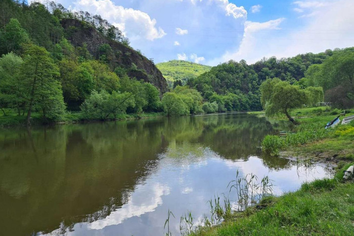 Zastupitelé Středočeského kraje podporují záměr vyhlásit Národní park Křivoklátsko