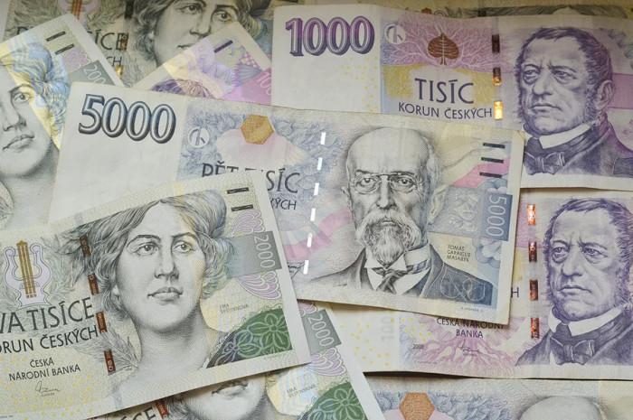 Česká republika je mezi prvními zeměmi v EU v národním hodnocení rizik praní peněz