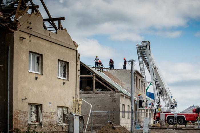 ČSOB Pojišťovna uzavřela a vyplatila už 20 % škod nahlášených na nemovitostech