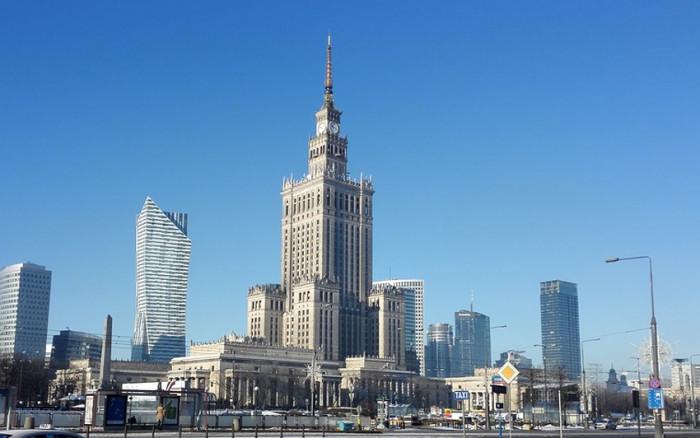 Česká republika bude hlavní hostující zemí na podzimním knižním veletrhu ve Varšavě