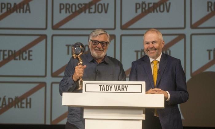 Karlovarský festival zahájí životopisné drama Zátopek