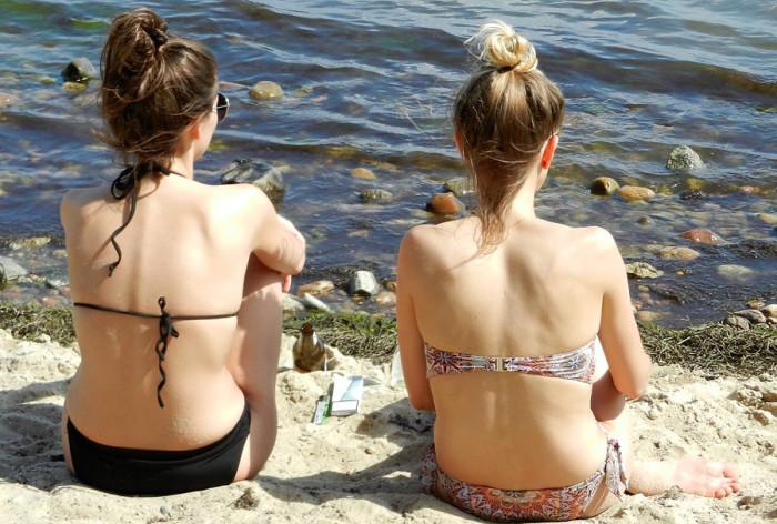 Chránit se před slunečním zářením je důležité vždy a všude