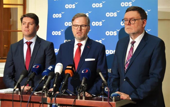 Je nepřípustné, aby vláda snižovala dotace pro obyvatele jižní Moravy