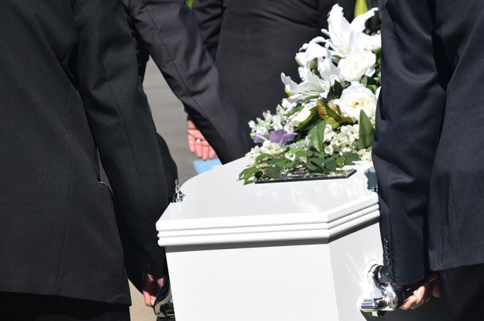 V druhé polovině května se počty zemřelých vrátily na běžnou úroveň