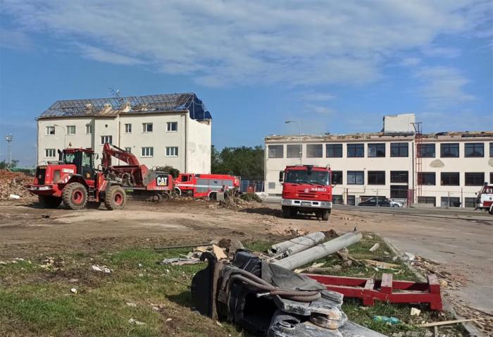 Krajská veřejná sbírka pomůže obcím v Jihomoravském a Ústeckém kraji