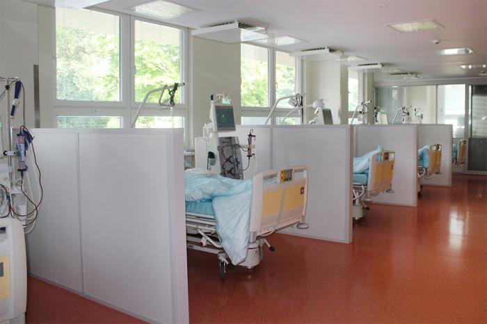 Nemocnice Ostrava pokračuje v modernizaci svého přístrojového vybavení