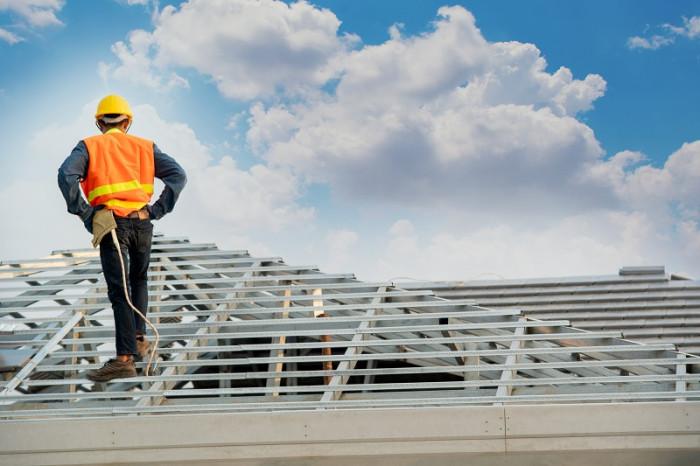 Regulativy územního plánu se mohou týkat i střechy. Jak ji ovlivní?
