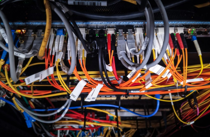 Internetové připojení optickým kabelem nic nepřekoná