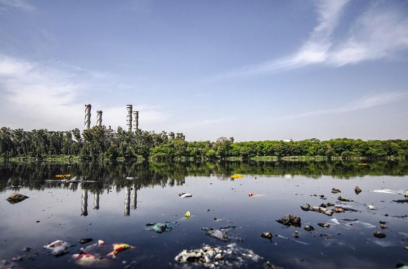 NKÚ: Miliardy z peněz EU na zlepšení kvality vody neřeší příčiny znečištění