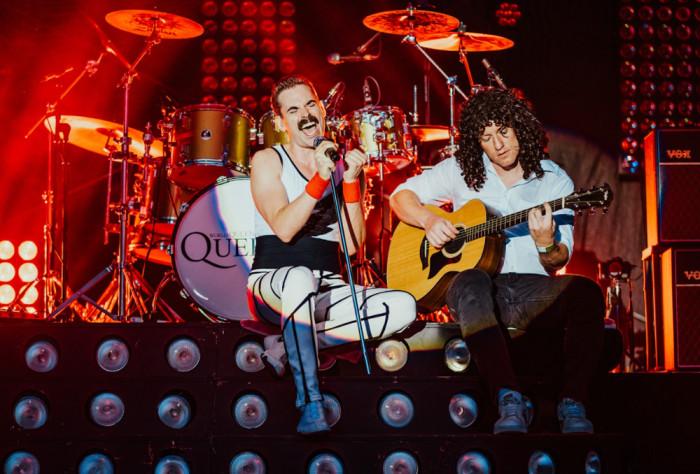 Největší hity Queen v Praze už 23. července na Křižíkově fontáně