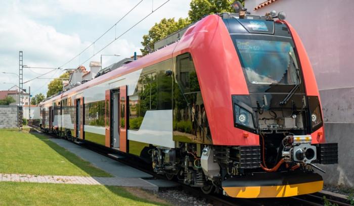 Škoda Transportation dokončuje vlaky pro Jihomoravský kraj
