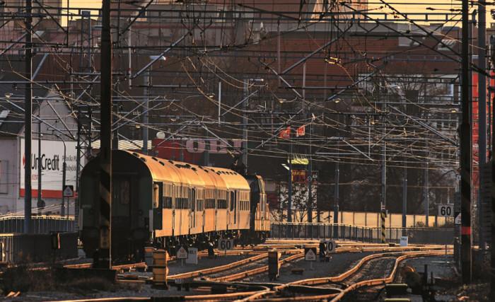 Festival Industry Open i letos nabídne zajímavé akce pro fanoušky železnice