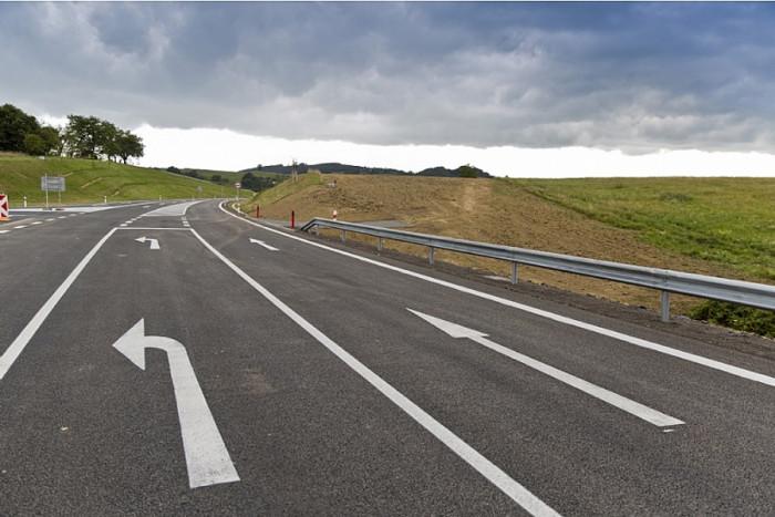 Rada Zlínského kraje schválila investiční akce v dopravě za více než 115 milionů korun