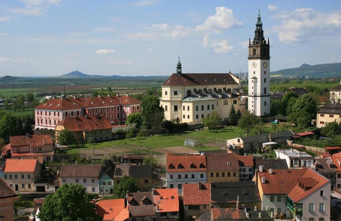 Do ankety města Litoměřice se zapojily téměř tři stovky občanů