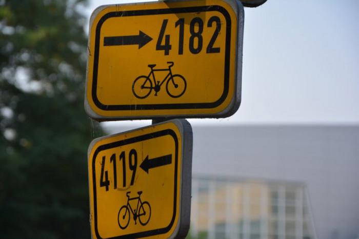 Kyjevskou a Foxconn v Pardubicích propojí nová cyklostezka