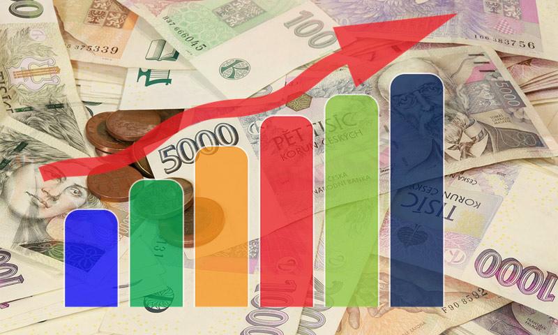 ČSÚ: Vládní výdaje zajistily stabilitu ekonomiky