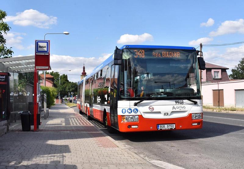 V polovině prázdnin bude v síti Pražské integrované dopravy zdraženo jízdné, dotkne se i Berouna