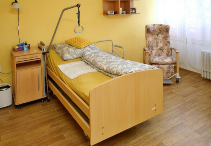 V Litoměřicích otevřeli Integrované výcvikové centrum pro neformální pečující