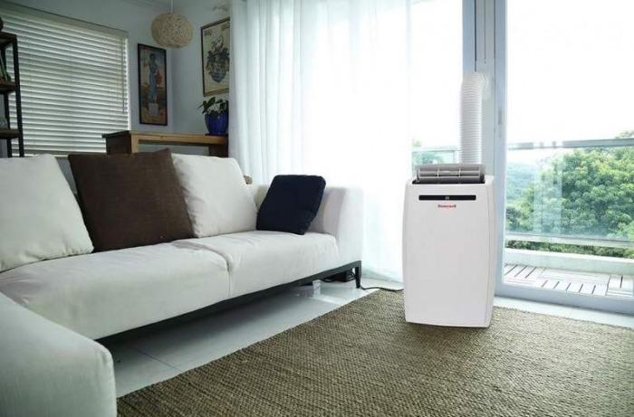 Je vám horko? Víme, jak jednoduše a efektivně chladit vzduch v interiéru
