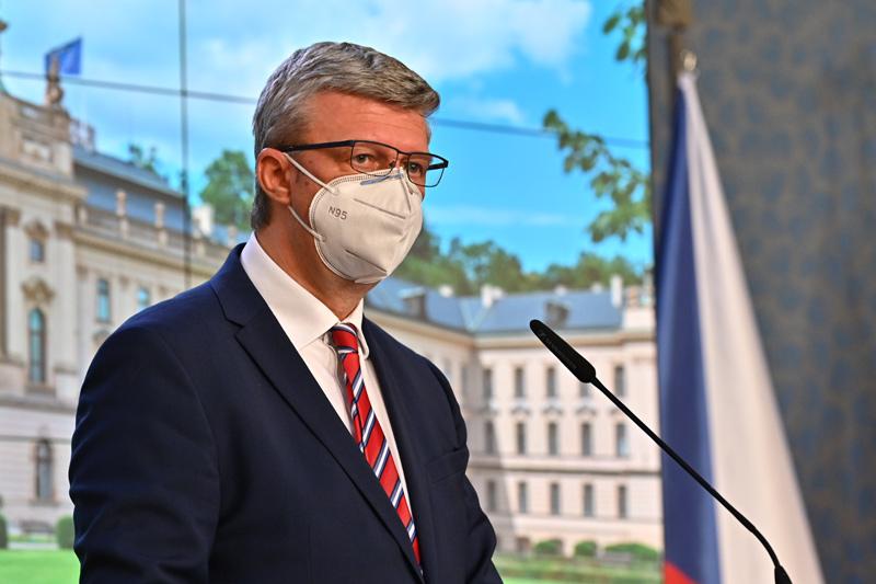 Vláda schválila Vodíkovou strategii ČR