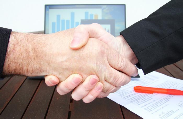 Firma VÍTKOVICE Cylinders získala během mise v Egyptě kontrakt na dodávky technologií