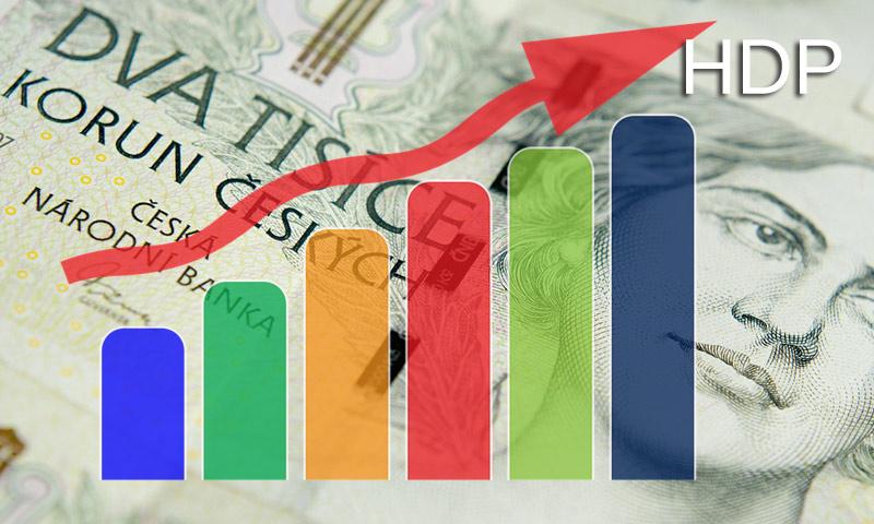 Bankovní asociace: česká ekonomika poroste letos o 3,4 %