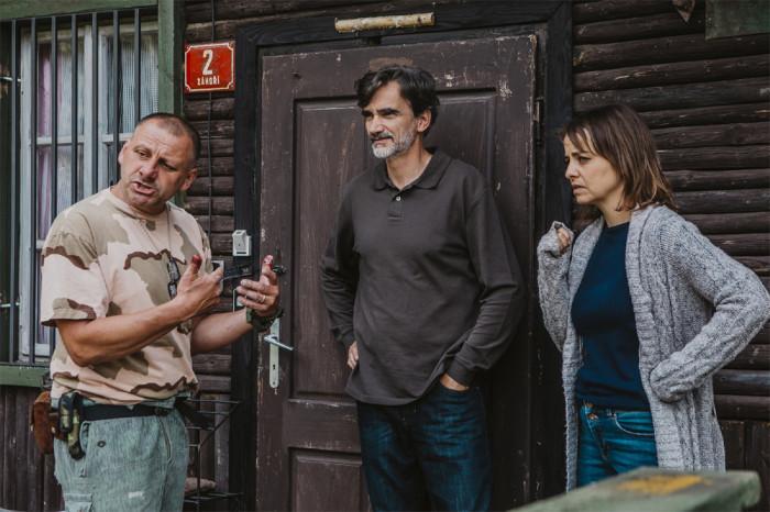 Česká televize balí do Varů. Přiveze celkem třináct filmů, z toho šest soutěžních