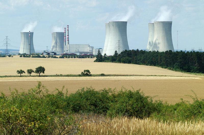 Zapojení českých firem do dostavby Dukovan je priorita