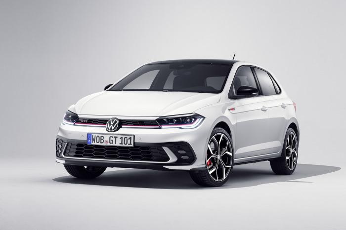 Nový Volkswagen Polo GTI přijíždí na startovní rošt