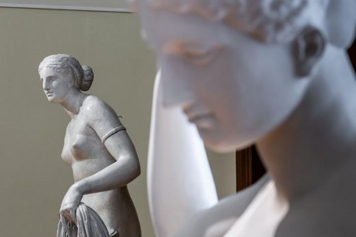 Výstava o Afroditě představí v Praze obraz bohyně v minulosti i odraz v současnosti