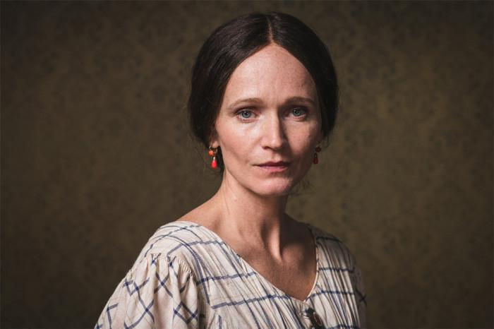 Božena bude bojovat o evropského televizního Oscara