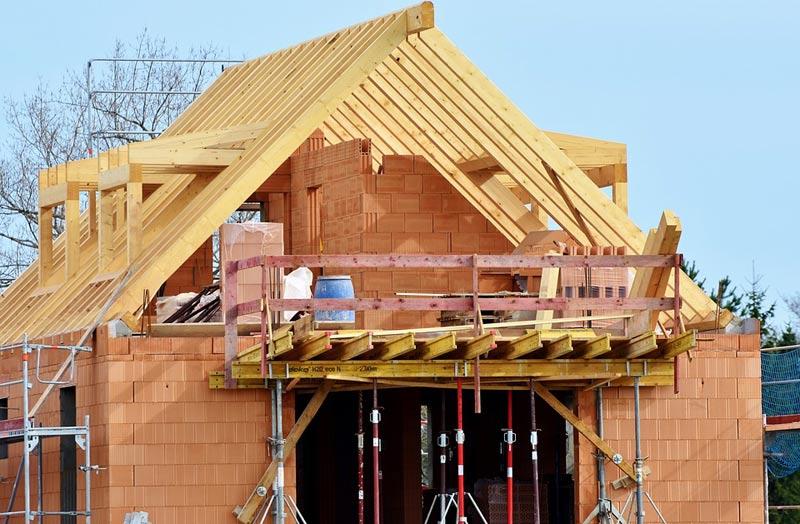 Nebojte se reklamovat nedostatky při stavbě domu