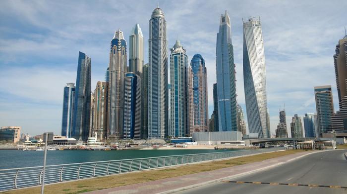 Podnikatelská mise Svazu průmyslu a dopravy vyrazí do zemí Arabského poloostrova