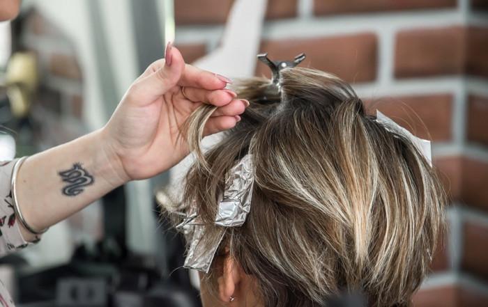 Nebojte se reklamovat nepovedenou úpravu vlasů