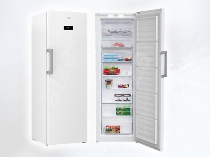 Mrazáky patří do domácností nejen jako součást kombinovaných lednic
