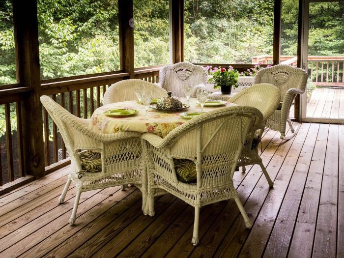 Prodlužte si léto na terase pomocí infra topidel