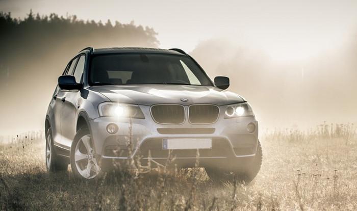 Nabídka SUV v tuzemsku vzrostla za rok o 12 %, přesto nepokryje poptávku