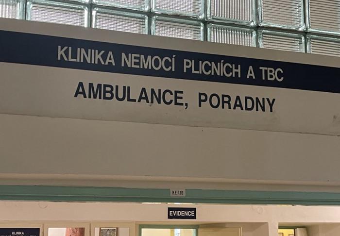 V Postcovidové ambulanci FN Brno se lékaři setkávají se syndromem dlouhého covidu