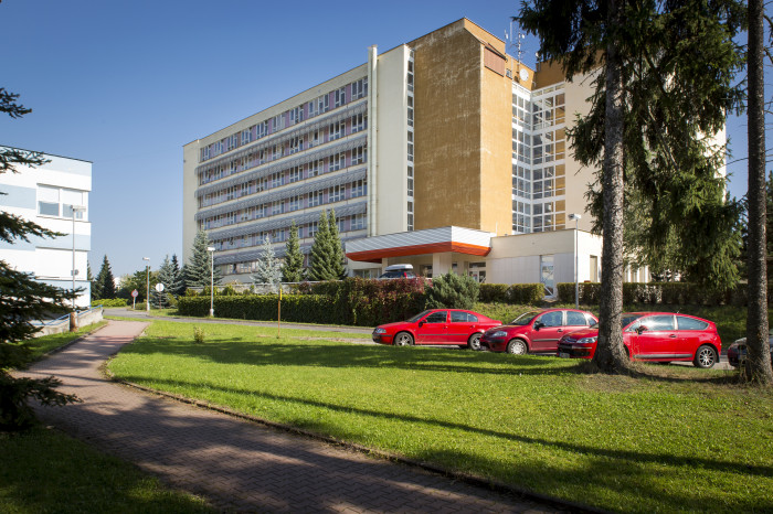 Rychnovská nemocnice se dočká rozsáhlých investic ve výši 300 mil
