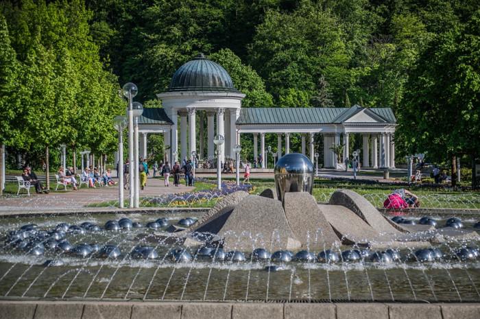 V pátek 1. října bude lázeňským městům oficiálně předán certifikát k jejich zápisu na seznam UNESCO