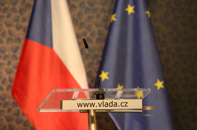 Vláda schválila programové dokumenty k pěti novým operačním programům pro příští programové období EU