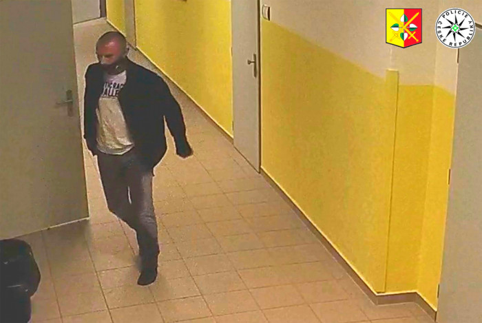 Neznámý zloděj ukradl ve sportovním areálu školy v Praze 9 horské kolo za více než 10 tisíc korun