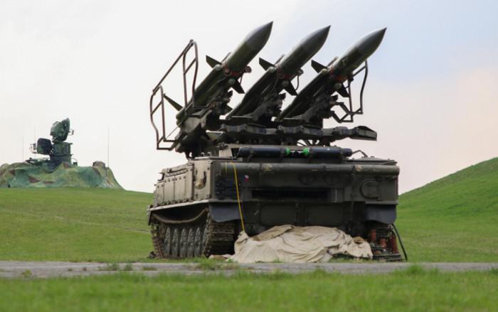 Pozemní protivzdušnou raketovou obranu zajistí izraelský systém SPYDER