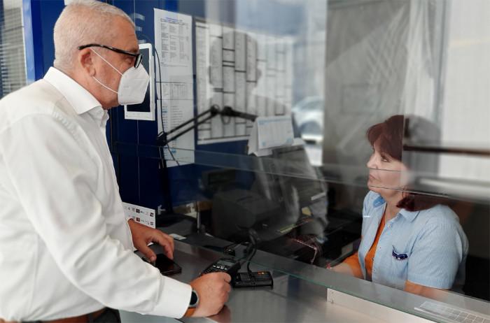 Brno od ledna 2022 přechází na elektronické šalinkarty