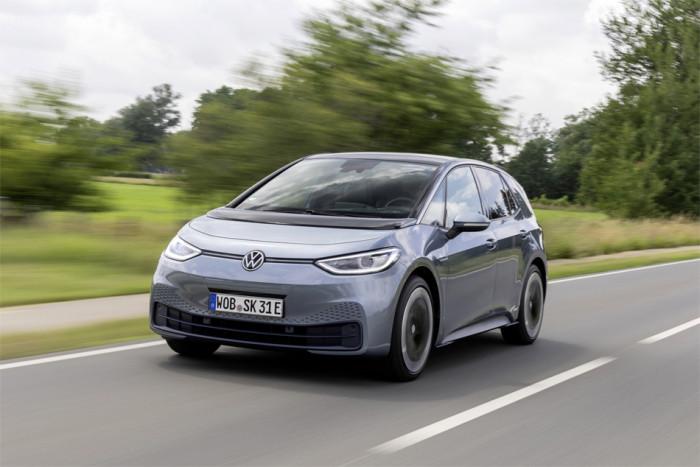 Od zahájení prodeje si zákazníci objednali již více než 144 000 plně elektrických vozů ID.3