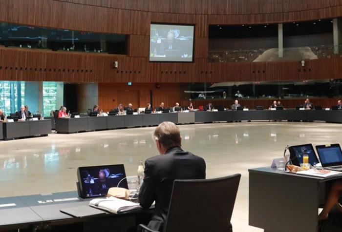 Na cestě k dekarbonizaci počítejme s plynem a mysleme na sociální dopady, vyzvalo Česko EU