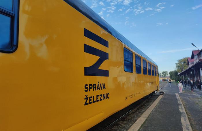 Modernizace železnice do Kladna začíná. Správa železnic vypsala tendr na zhotovitele