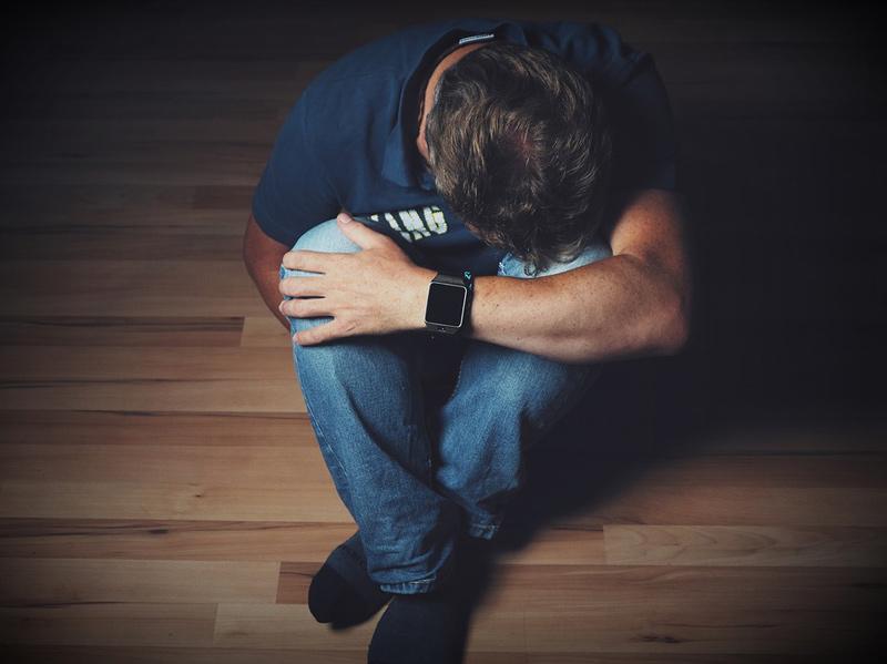 Počet pacientů s psychickými problémy vloni vzrostl o 7%, může jich být ale i násobně víc